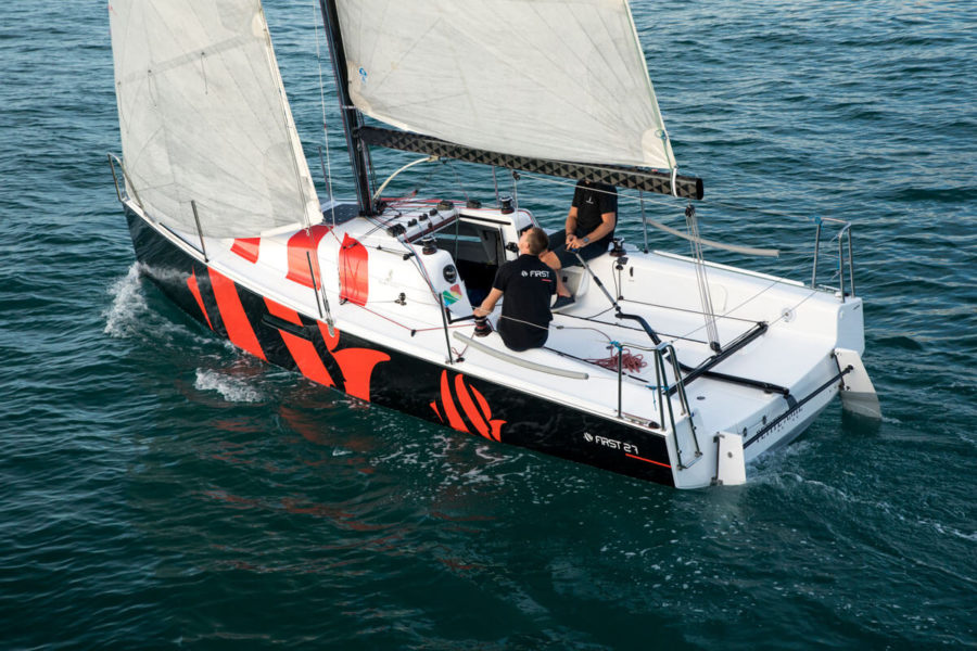 Galija-yachting-Beneteau_First_line_First