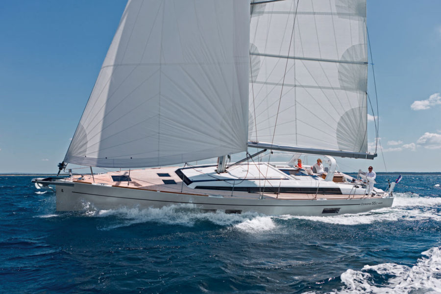 Galija-yachting-Beneteau_Oceanis