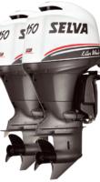 Galija Yachting - Selva motori