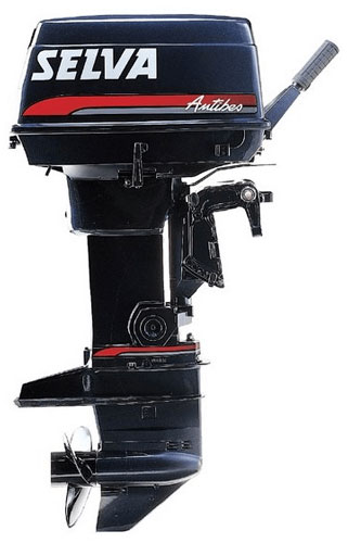 prodaja motora Selva ANTIBES-30