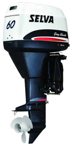 prodaja-motora-Selva-GREY-SHARK-60