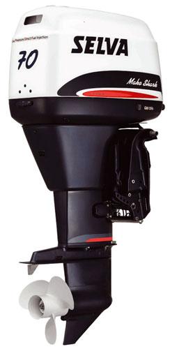 prodaja-motora-Selva-MAKO-SHARK-70