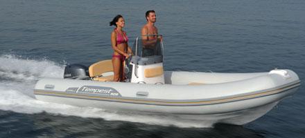 prodaja camaca galijayachting Capelli 505-Sport